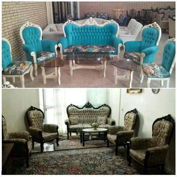 تعمیر مبل در تهران